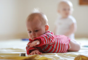 Montessori Infant Classes